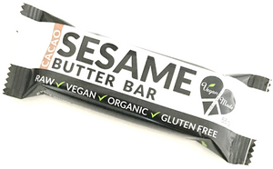 Cacao - Sesame Butter Bar 55g