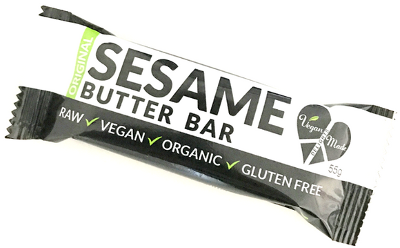 Original - Sesame Butter Bar 55g