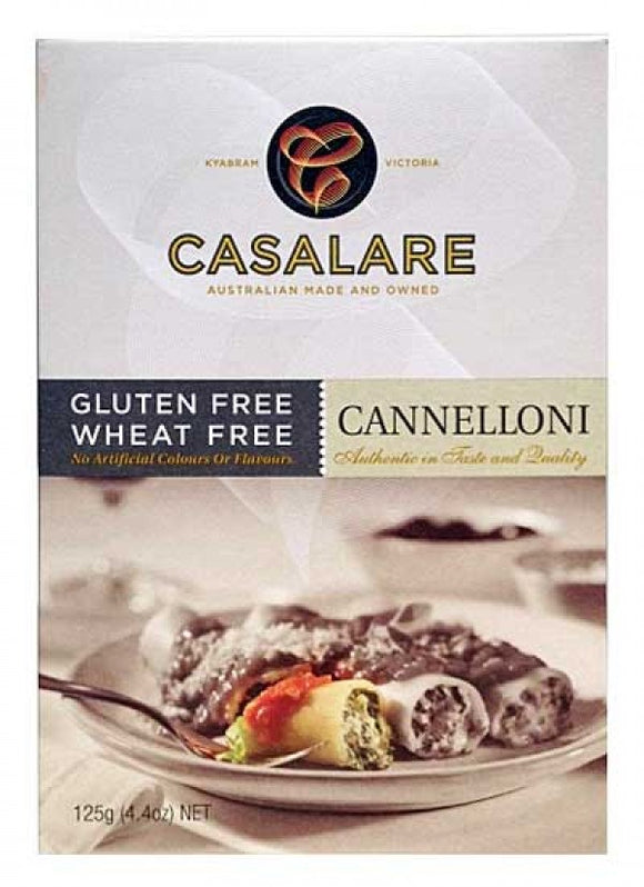 Cannelloni 125g