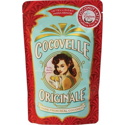 Coconut Latte Originale 260g