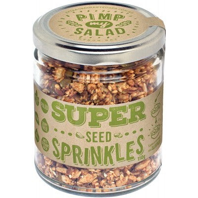 Pimp My Salad Super Seeds 100g