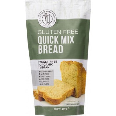 Quick Bread Mix - 480g