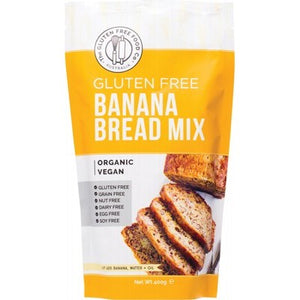 Banana Bread Mix - 400g