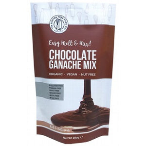 Chocolate Ganache Mix 280g