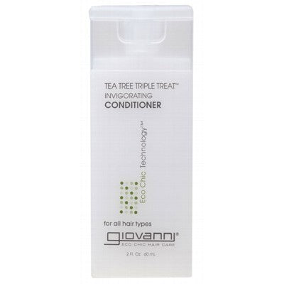Tea Tree Triple Conditioner 60ml