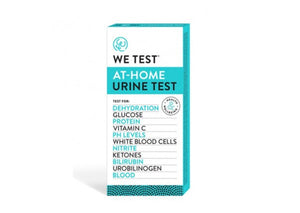 At Home Urine Test 3 Strips