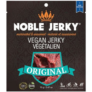 Vegan Jerky Original 70g