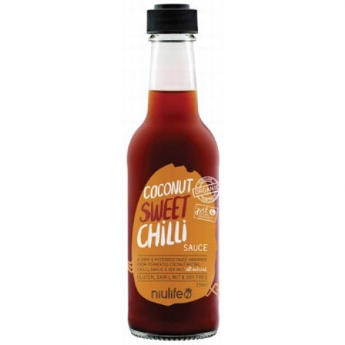 Coconut Sweet Chilli Sauce 250ml