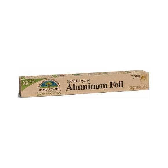 Standard Recycled Foil 10m