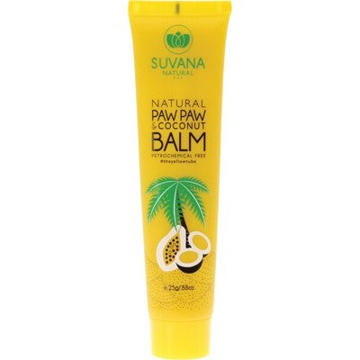 Lip Balm + Coconut - 25g