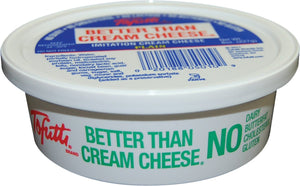 Better Than Cream Cheese 227g - Original (COLD)