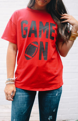 Game On Tee