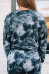 Lately Tie Dye Sweatshirt