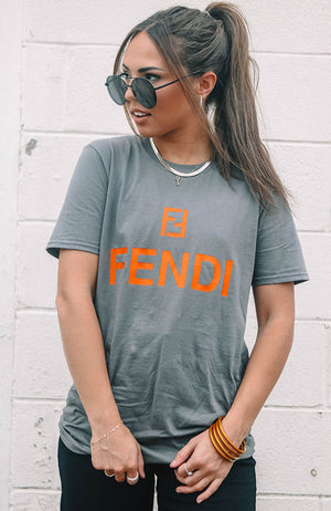 FF Graphic Tee