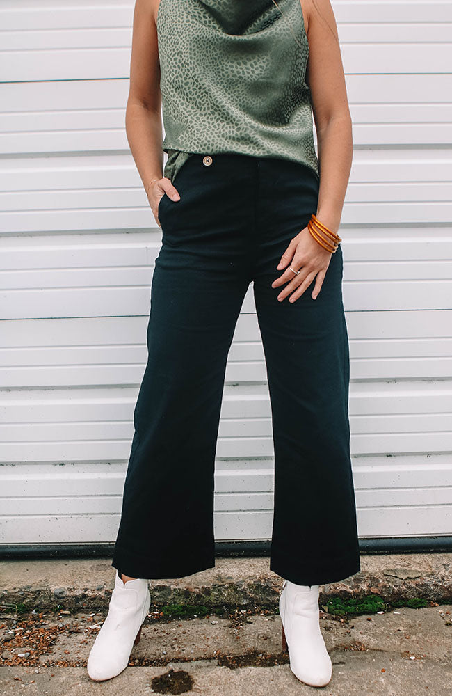 Katelyn Wide Leg Pants