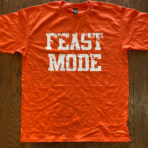 Feast Mode Baby & Kids Tee
