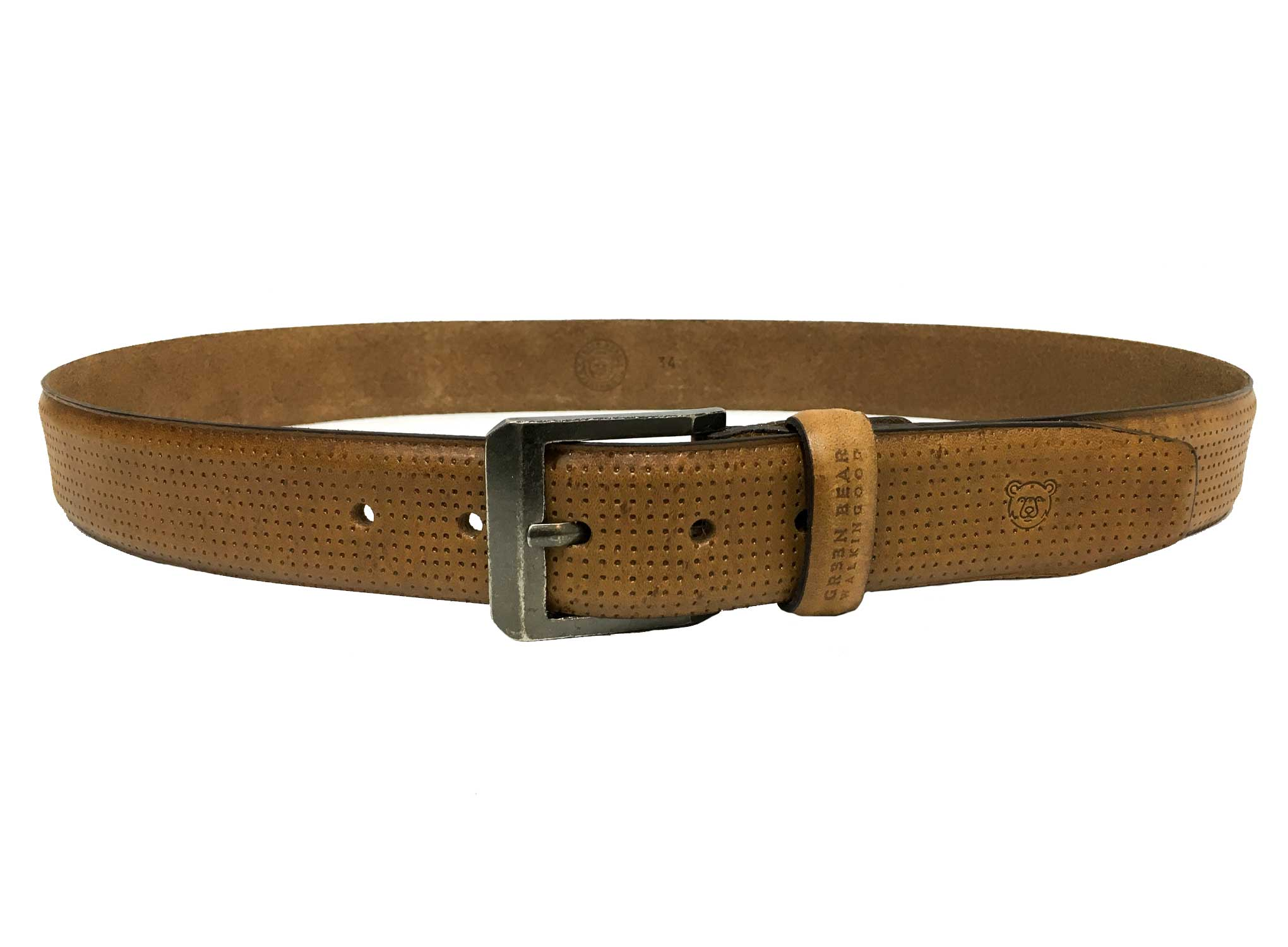 Belt Travel - Light Brown