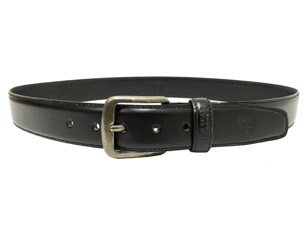 Belt Formal - Black