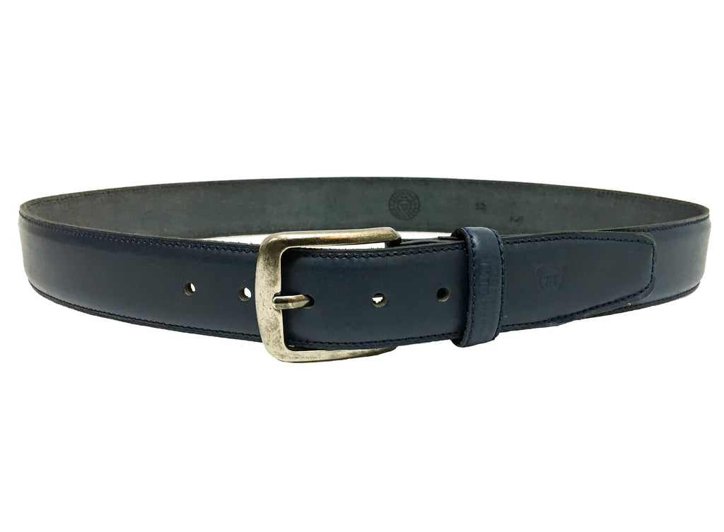 Belt Formal - Blue