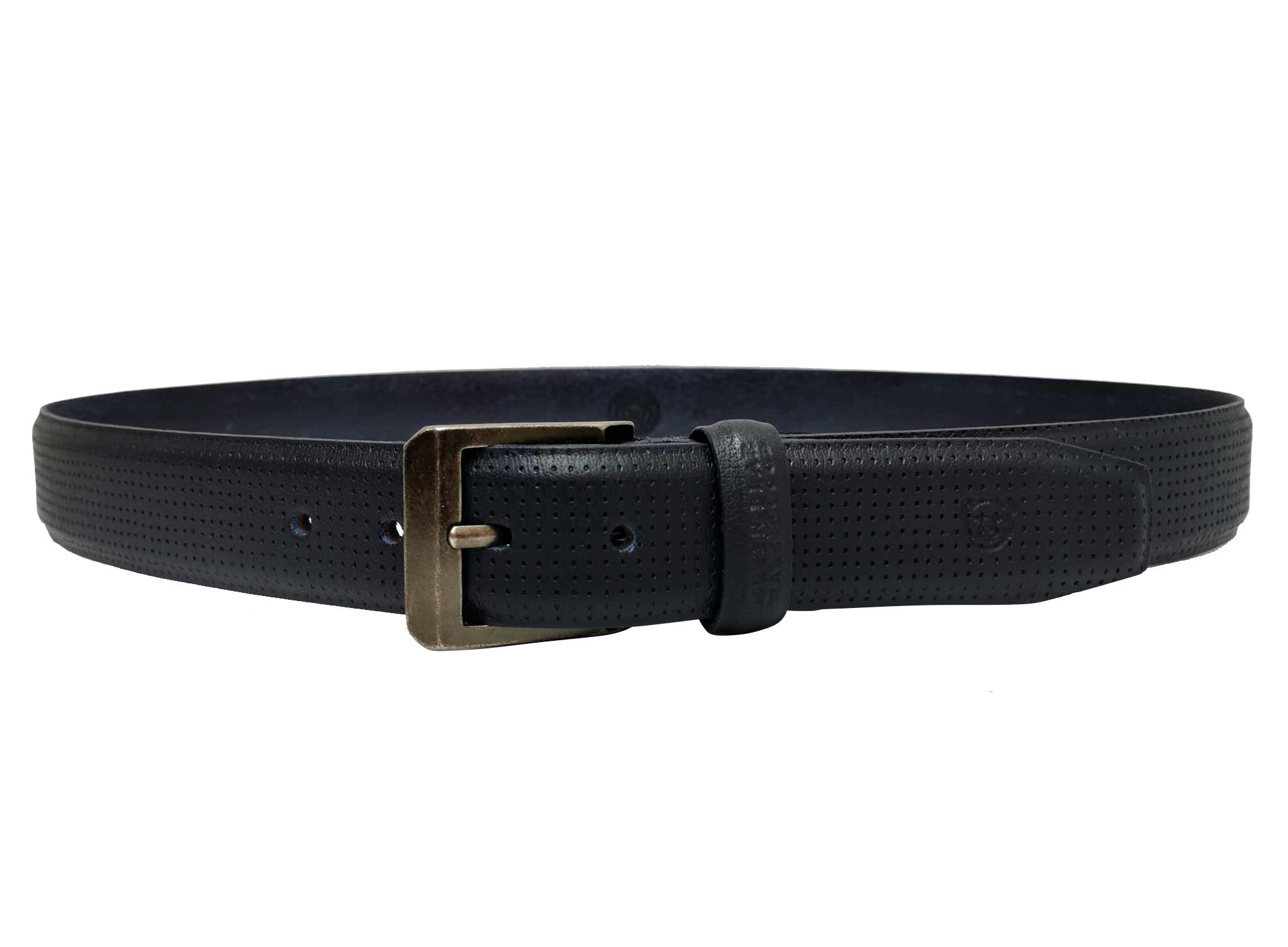 Belt Travel - Blue
