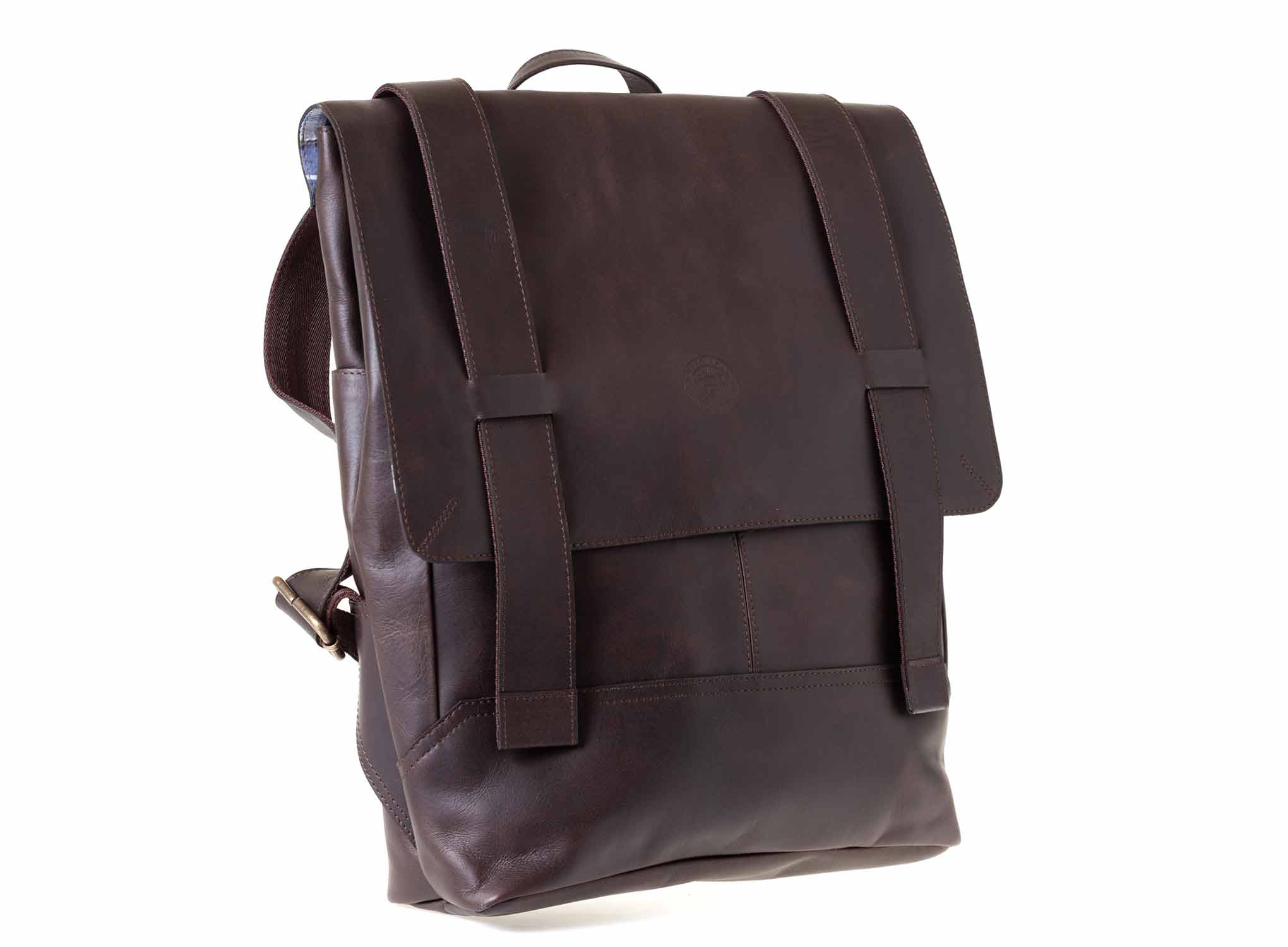 Bolso Casual para hombre Green Bear Café - Green Bear Shoes