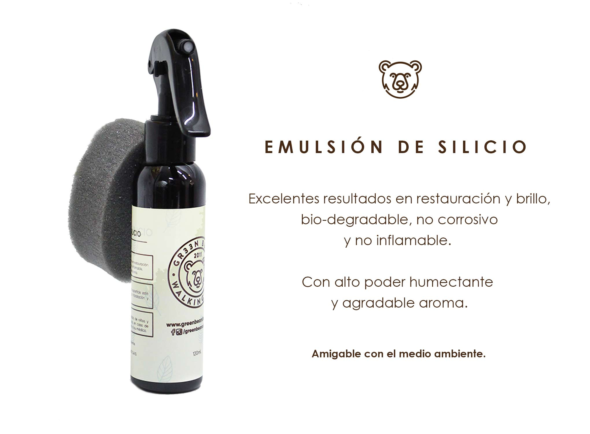 Leather Care Kit - Cuidado del Cuero - Green Bear Shoes