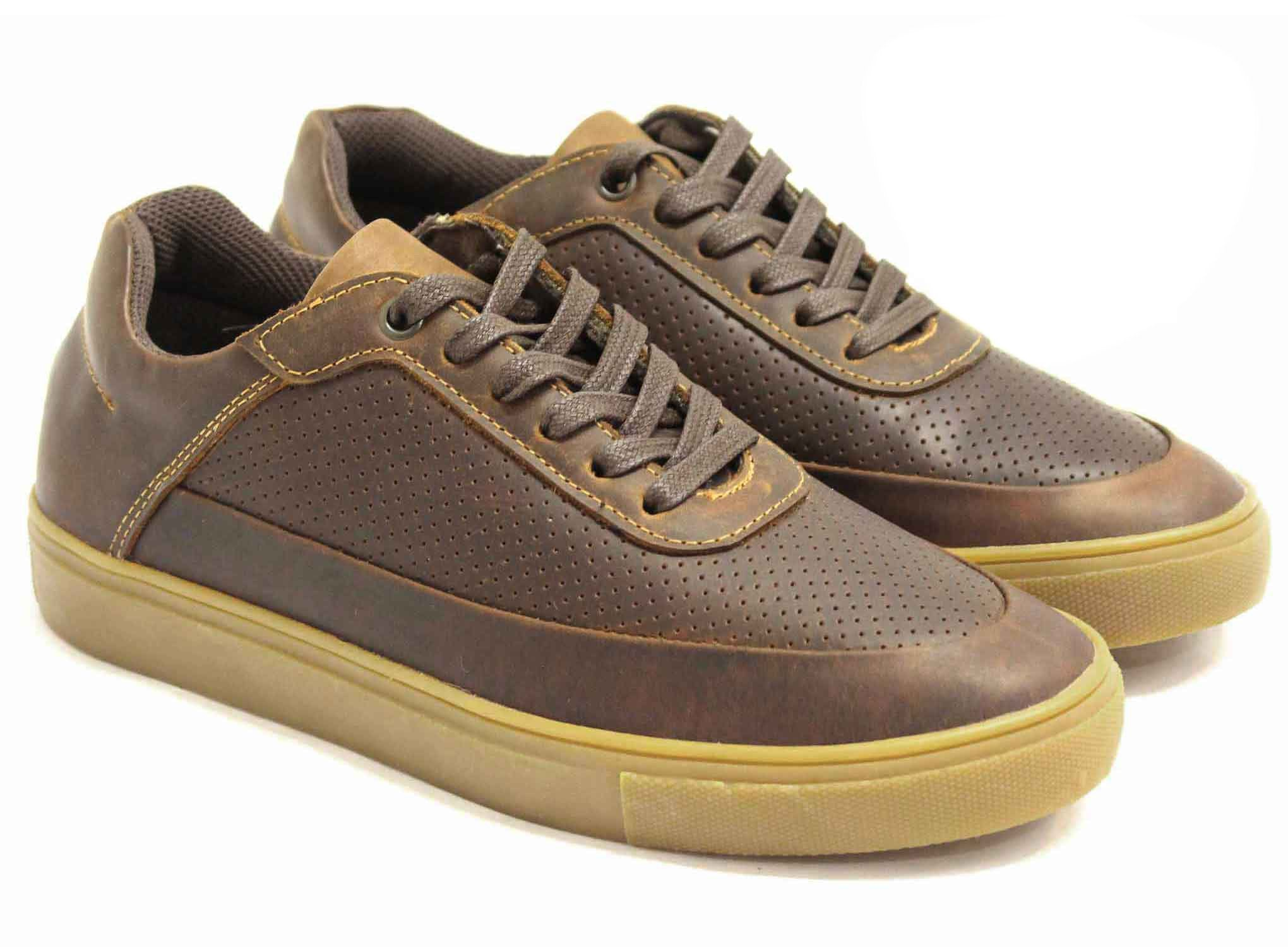 Sport - Brown / Crepe