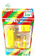 Load image into Gallery viewer, [Wholesale Cell Phone Accessories] - Nutel Distributors