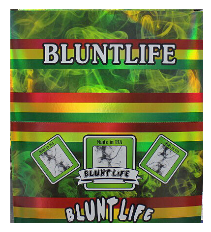 Bluntlife Incense sold by ND Wholesale