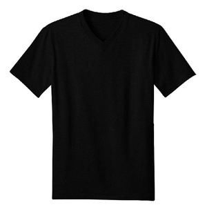 Harlem Brand T-Shirt V Neck 6ct.