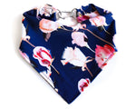 Rose Garden Bandana-Dog Bandana-[curren_alte_text]-WanderDog Designs
