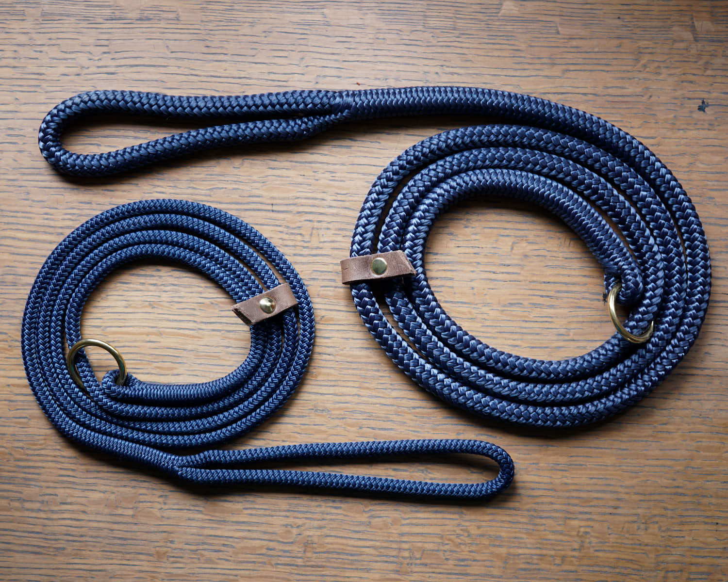 The Slip Mosey-Dog Leash-[curren_alte_text]-WanderDog Designs