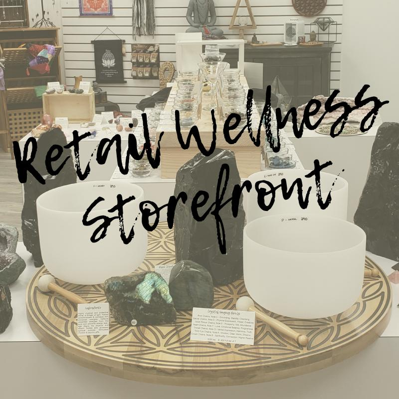 See All Welllness Storefront