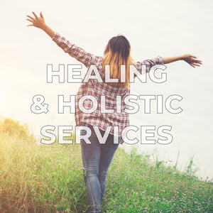Healing & Holistic Services