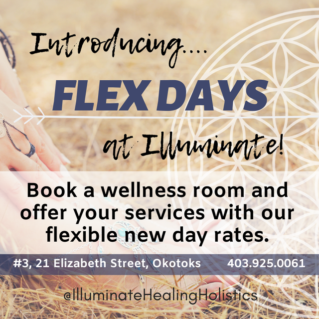 Daily Room Rentals for Energy Healers, Reiki Practitioners, Card Readers, Tarot Readers