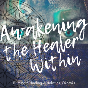 Awakening The Healer Within w/Laurene Palmiere & Kerry Lee Weiland