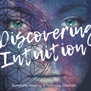 Discovering Intuition w/Laurene Palmiere & Kerry Lee Weiland