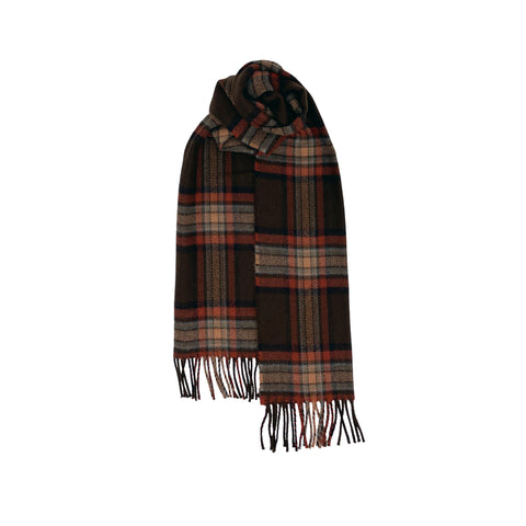 COUNTY DOWN LAMBSWOOL SCARF