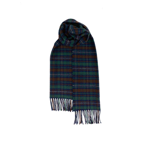 COUNTY KERRY LAMBSWOOL SCARF