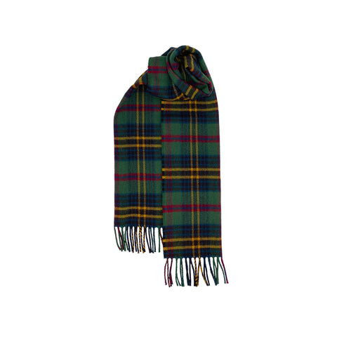 COUNTY LIMERICK LAMBSWOOL SCARF