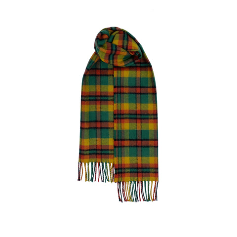 COUNTY LONDONDERRY LAMBSWOOL SCARF