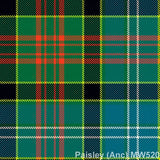 8 yard kilt Scottish District Tartan