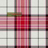 Highland Dance Kilt - 6 yard (Dalgliesh tartan collection)
