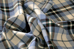 Highland Dance Kilt - 7 yard (Bruichheath tartan collection)