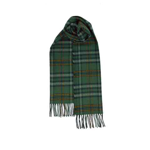COUNTY WEXFORD LAMBSWOOL SCARF