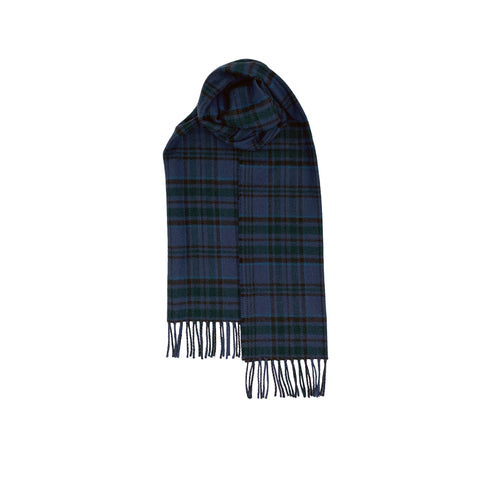 COUNTY WICKLOW LAMBSWOOL SCARF