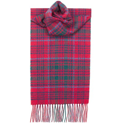 GRANT MODERN LAMBSWOOL SCARF