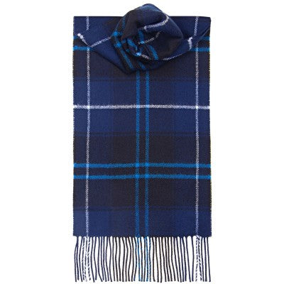 PATRIOT MODERN LAMBSWOOL SCARF