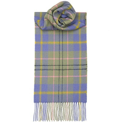 TAYLOR ANCIENT LAMBSWOOL SCARF
