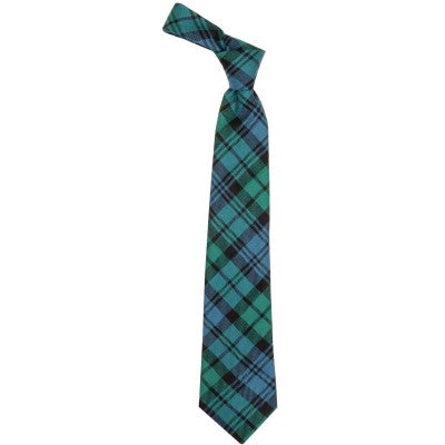 CAMPBELL CLAN ANCIENT TIE